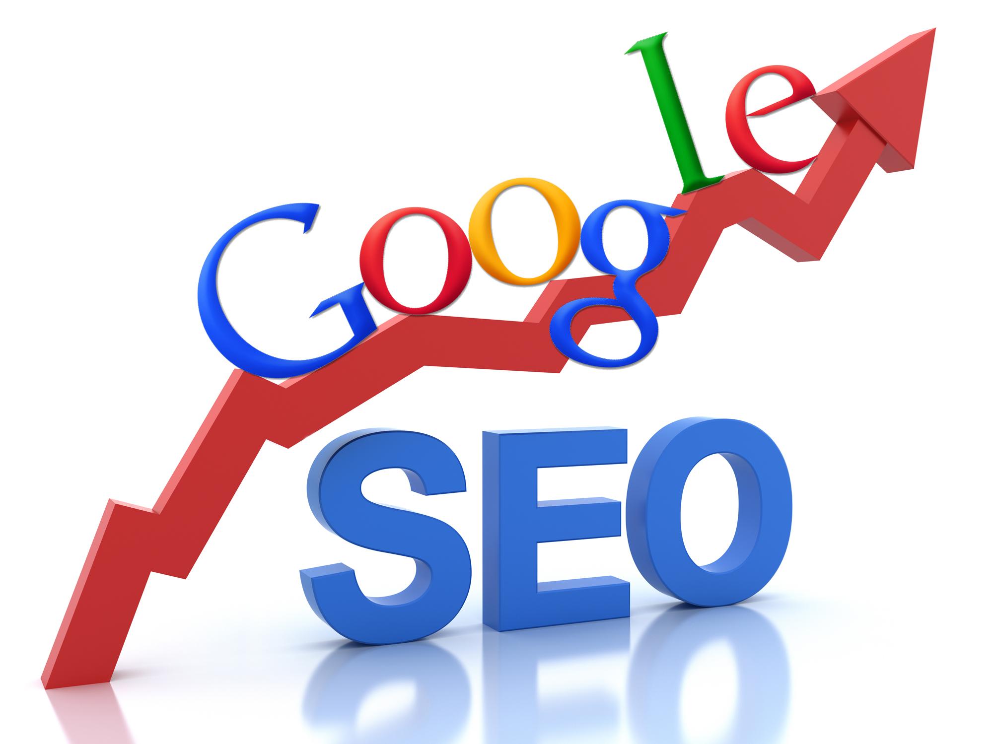 Сео оптимизация на сайт