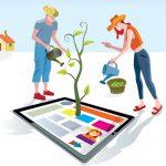 Изработка на успешен сайт