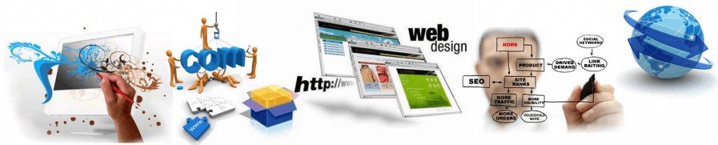 изработка сайтове